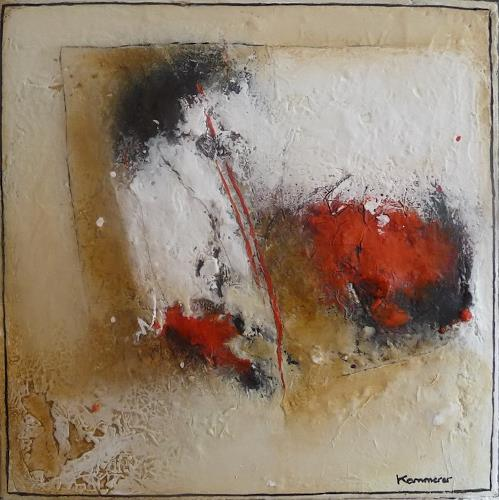maria kammerer, O.T., Abstract art, Abstract Art