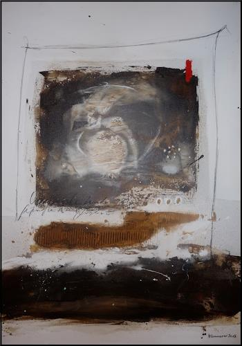 maria kammerer, Der Sieg!, Abstract art, Abstract Art, Abstract Expressionism
