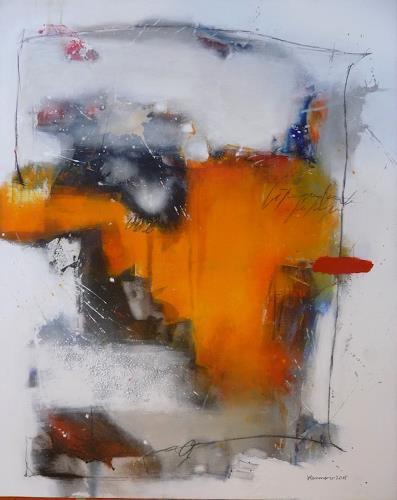 maria kammerer, Gegenwart!, Abstract art, Abstract Art