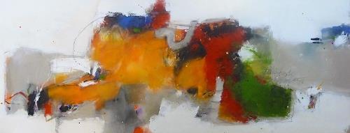 maria kammerer, JA zum Leben!, Emotions, Contemporary Art