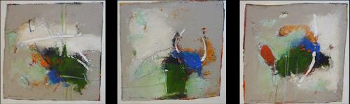 maria kammerer, Ich LEBE!, Abstract art, Abstract Art