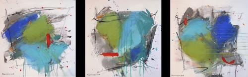 maria kammerer, O.T, Abstract art, Abstract Art