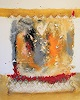 maria kammerer, Erinnerung!, Abstract art, Action Painting
