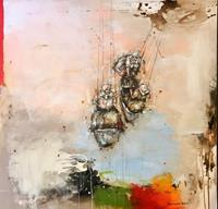 maria-kammerer-People-Families-Modern-Age-Abstract-Art
