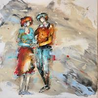 maria-kammerer-People-Couples-Modern-Age-Abstract-Art