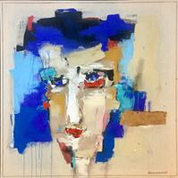 maria-kammerer-People-Women-Modern-Age-Abstract-Art
