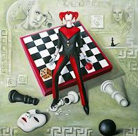 Ela-Nowak-Miscellaneous-Emotions-Game-Contemporary-Art-Post-Surrealism
