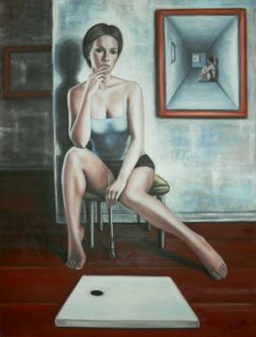 Art by Ela Nowak