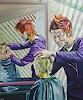A. Selders-Kanthak, Hair Cut