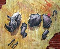 Sascha-Lunyakov-Miscellaneous-Animals-Fantasy
