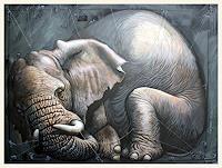 Sascha-Lunyakov-Animals-Land-Decorative-Art