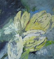 Ruth-Roth-Plants-Flowers-Miscellaneous-Contemporary-Art-Contemporary-Art