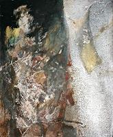 R. Boderke, Kleines Handtuch mit Loch