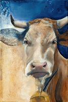 Marika-Korzen-Animals-Land-Animals-Land-Modern-Age-Concrete-Art