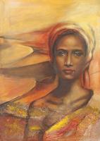 Marika-Korzen-People-Women-Nature-Earth-Modern-Age-Concrete-Art