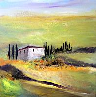 Silvia-Sailer-Landscapes-Hills-Nature-Earth-Contemporary-Art-Contemporary-Art