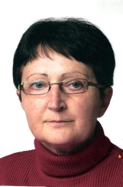 Marija Weiss, Dr.