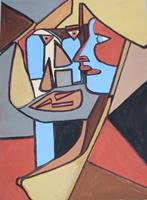 Marija-Weiss--Dr-People-People-Couples-Modern-Age-Cubism