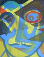Marija-Weiss--Dr-People-Men-People-Faces-Modern-Age-Expressive-Realism