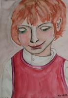 Marija-Weiss--Dr-People-People-Children-Modern-Age-Expressive-Realism