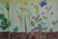 Marija-Weiss--Dr-Plants-Plants-Flowers-Modern-Age-Expressive-Realism
