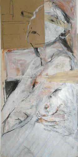 diemalerin-connystark, in Gedanken an ihn, Miscellaneous People, Miscellaneous Emotions, Contemporary Art