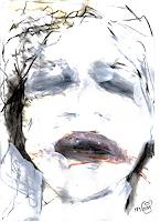 diemalerin-connystark-Emotions-Grief-People-Faces-Contemporary-Art-Contemporary-Art