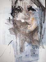 diemalerin-connystark-People-Women-People-Faces-Contemporary-Art-Contemporary-Art