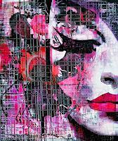 Ira-Tsantekidou-People-Women-Fantasy-Modern-Age-Art-Deco