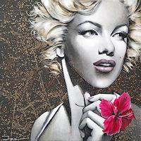 Ira-Tsantekidou-People-Women-Modern-Age-Pop-Art