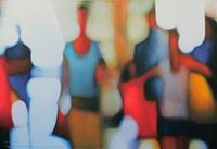 Ira-Tsantekidou-People-Group-Modern-Age-Abstract-Art