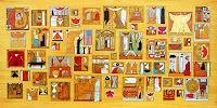 W. Safronow, all around the world 1, 80x160