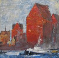 Sigrun-Laue-Architecture-Miscellaneous-Buildings-Modern-Age-Abstract-Art