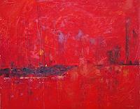Sigrun-Laue-Abstract-art-Fantasy