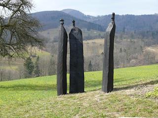 Sammy Deichmannm: To the large view