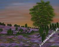Susanne-Koettgen-Landscapes-Summer-Landscapes-Hills-Modern-Times-Realism