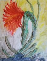 Susanne-Koettgen-Plants-Flowers-Modern-Times-Realism