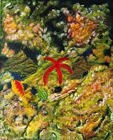 Susanne-Koettgen-Nature-Water-Animals-Water-Modern-Times-Realism