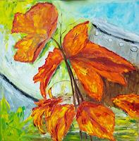 Susanne-Koettgen-Plants-Trees-Nature-Miscellaneous-Modern-Age-Modern-Age