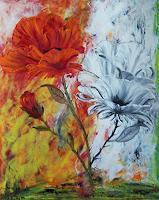 S. Köttgen, Die letzten Blumen