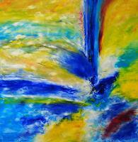 Susanne-Koettgen-Abstract-art-Nature-Air-Modern-Age-Modern-Age