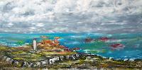 Susanne-Koettgen-Landscapes-Sea-Ocean-Nature-Miscellaneous-Contemporary-Art-Land-Art