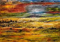 Susanne-Koettgen-Landscapes-Plains-Modern-Age-Modern-Age