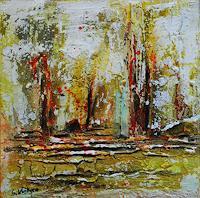 Susanne-Koettgen-Landscapes-Plains-Abstract-art-Modern-Age-Expressionism-Abstract-Expressionism