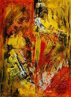 Susanne-Koettgen-Abstract-art-Fantasy-Modern-Age-Expressionism-Abstract-Expressionism