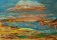 Susanne-Koettgen-Landscapes-Mountains-Landscapes-Sea-Ocean-Modern-Age-Modern-Age