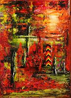 Susanne-Koettgen-Nature-Emotions-Modern-Age-Expressionism-Abstract-Expressionism