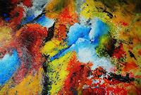 Susanne-Koettgen-Abstract-art-Modern-Age-Expressionism-Abstract-Expressionism