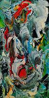 Susanne-Koettgen-Abstract-art-Fantasy-Modern-Age-Expressionism-Abstract-Expressionism