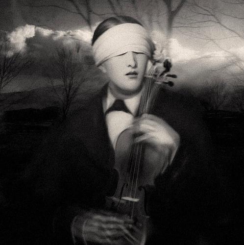 Patrick, untilted, Fantasy, Post-Surrealism, Expressionism